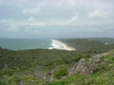40Mile beach
